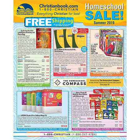 Shop Christianbook Catalogs Online!