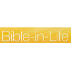 Bible-in-Life Logo