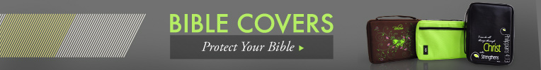Protect Your Bible With a Bible Cover