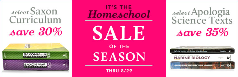 HS Sale of the Season