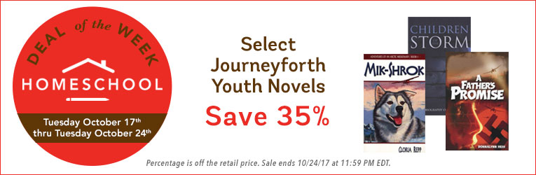 Journeyforth Sale
