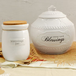 Blessing Jars & More