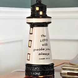 Lighthouse Mood Lamp