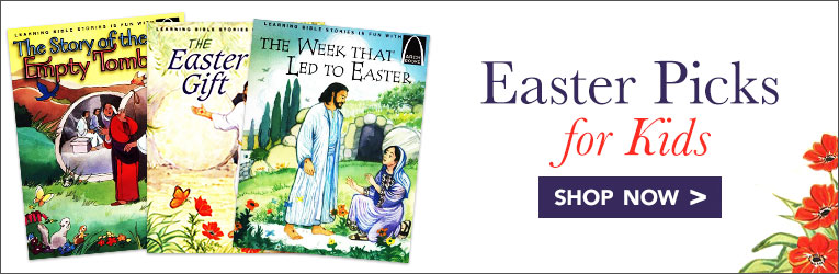 Easter Picks for Kids