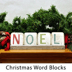 Reversible Word Blocks