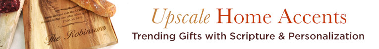 Upscale Personalized Gifts