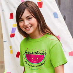 Tees for Girls