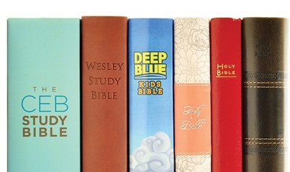 More Common English Bibles
