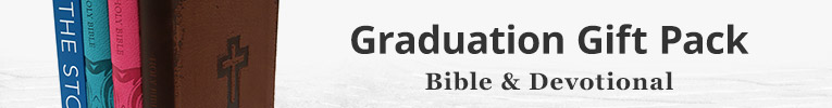 Bibles for Grads