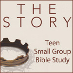 Take your youth group through the complete story of the Bible.