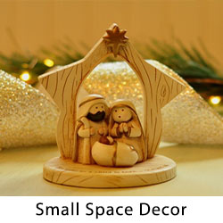 Small Space Decor