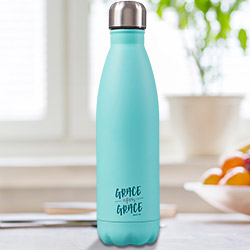 Must-Have Insulated Water Bottle