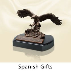 Spanish Gifts