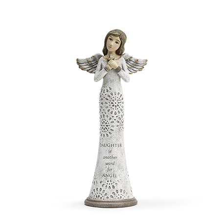 Daughter Figurine