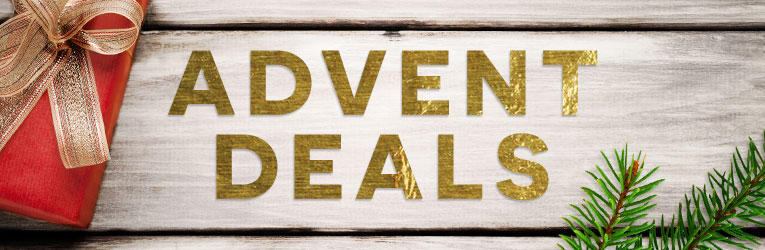Advent Deals