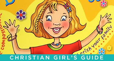Christian GIrl's Guides