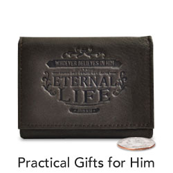 Practical Gifts for Him