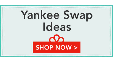 Simple Yankee Swap Ideas