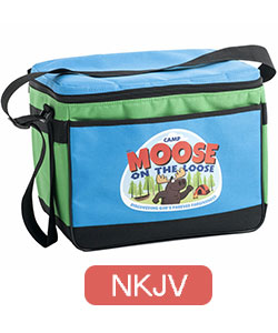 Camp Moose on the Loose NKJV Starter Kit