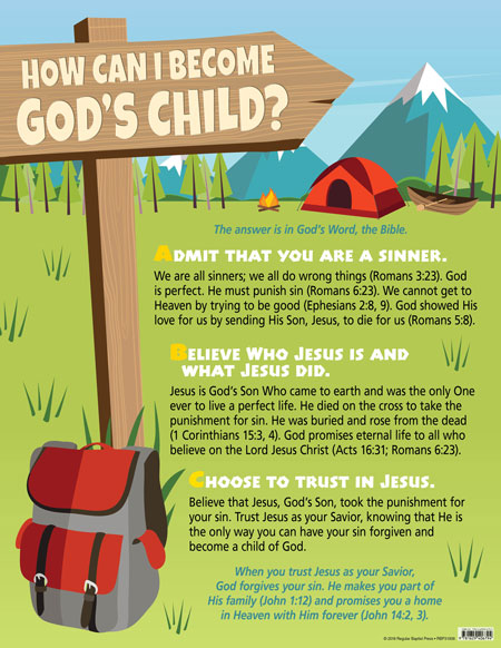 Camp Moose on the Loose Salvation Poster