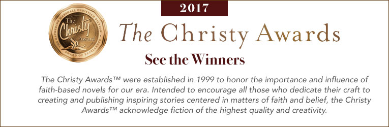 2017 Christy Award Winners
