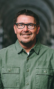 Mark Batterson: Featured Author