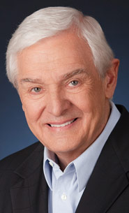 David Jeremiah: Featured Author