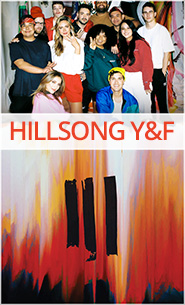 Hillsong Young & Free: Featured Artist