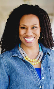 Priscilla Shirer: Featured Author
