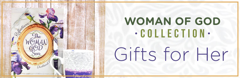 Gifts for the Woman of God