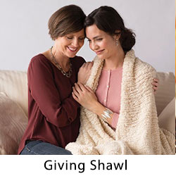 Giving Shawl