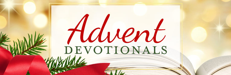 Advent Devotionals