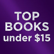 Top Books under $15