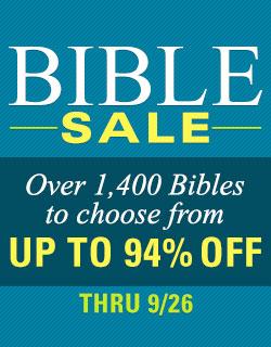 Christian Book Deals