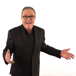 Mark Lowry- Featured Artist