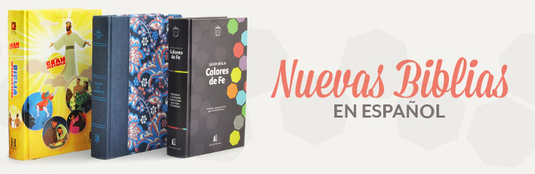 Spanish Resources For Christians