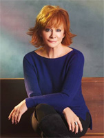 Reba McEntire- Sing It Now: Songs of Faith