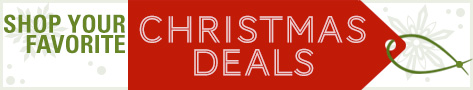 Shop Christmas Bargains
