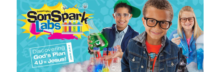 SonSpark Labs Banner