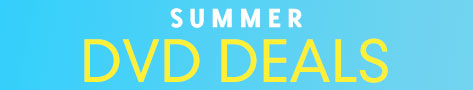 Summer DVD Sale