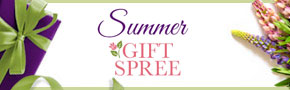 Summer Gift Spree
