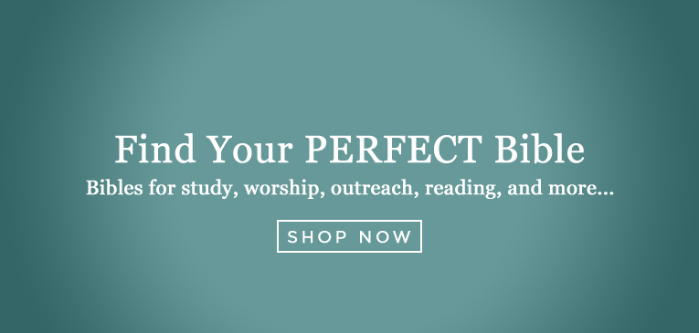 Find Your Perfect Bible