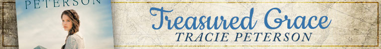 Treasured Grace eBooks