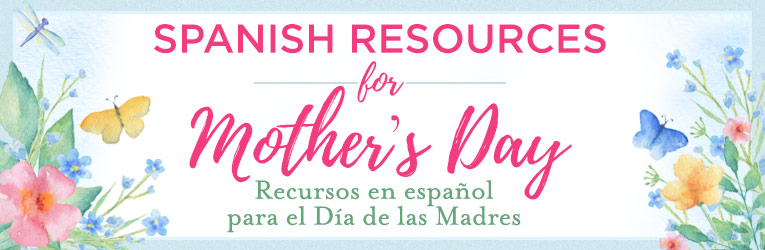 Spanish Mother's Day