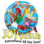 Joy in Jesus Logo