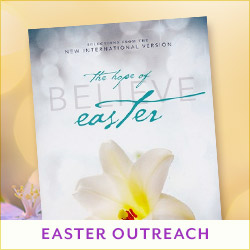 Easter Outreach