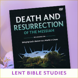 Lent Bible Studies_DeathResur