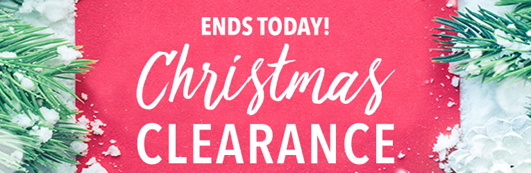Christmas clearance sale christianbook christmas clearance ends today fandeluxe Images