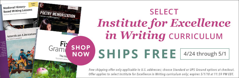 IEW Free Shipping Promotion