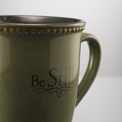 $3.99! Be Still & Know Gift Mug